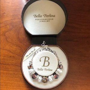 Bella Perkins bracelet